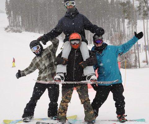 Tafoya_with_VSSA_Snowboard_Team_Current US Snowboard Halfpipe Athlete Ryan W.